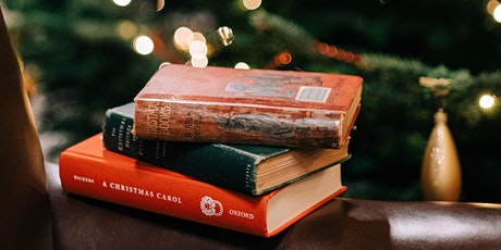 The London Library's Virtual Festive Party tickets