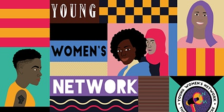 The Angelou Centre - Young Women's Network Social Hub  - December tickets