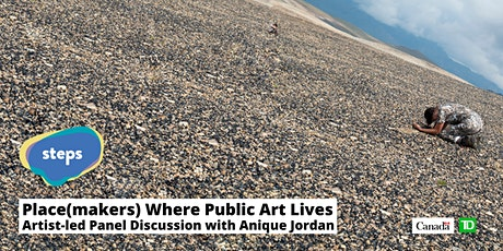 Place(makers) Where Public Art Lives: Artist-led Panel Discussion tickets