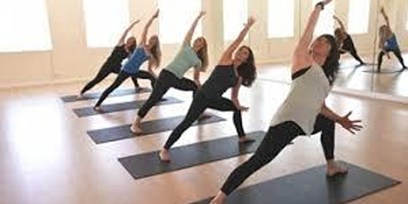 HABITUAL YOGA  - The Space tickets
