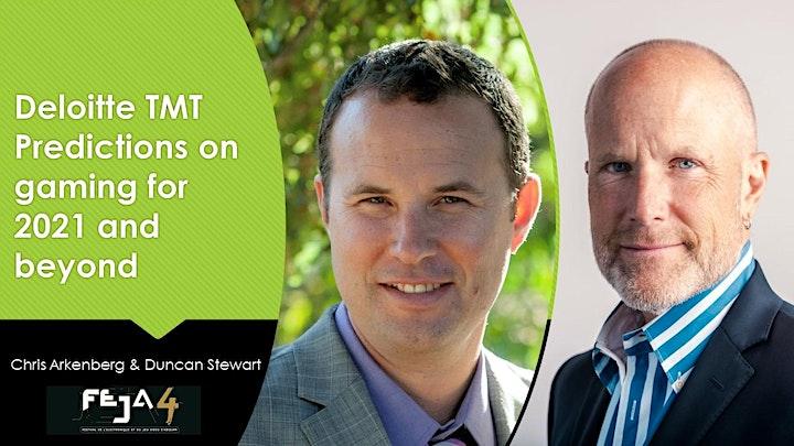 Image pour Seminar 3: Les prédictions TMT de Deloitte pour 2021 et plus