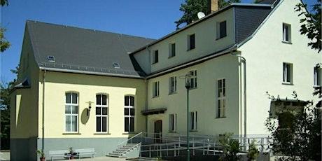 Anmeldung zum Wochen-Gottesdienst, Gemeinde Leipzig-Plagwitz Tickets