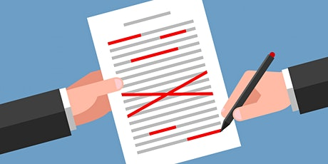 IDUGHH #35: Korrekturprozess XXL – Abstimmungsprozesse im Unternehmen Tickets