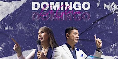 Domingo de Gloria tickets