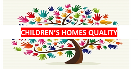 A Quest for Safety- Trauma Informed Practice for Children's Homes tickets