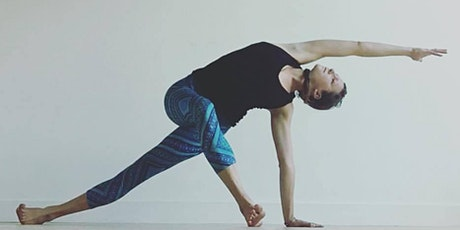 Free Livestream Vinyasa Flow tickets