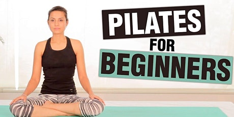 Absolute Beginners APPI Pilates Workshop with Valerie tickets