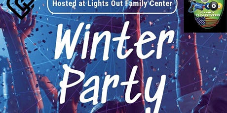 Winter Party tickets