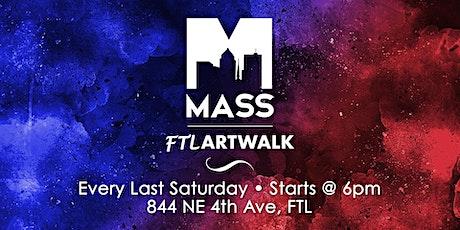 Fort Lauderdale Artwalk tickets