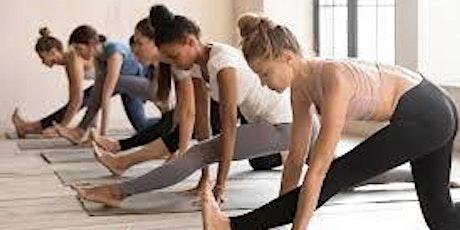 Habitual Yoga- Slow Flow tickets