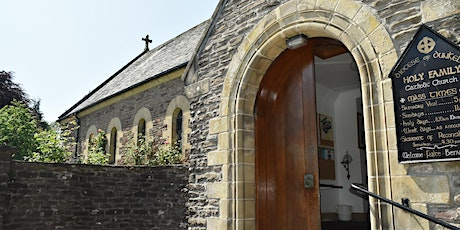 Christmas Day Mass (11.30am) at the Holy Family RC Church, Dunblane tickets