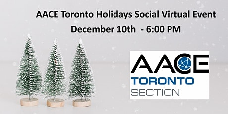 AACE Toronto Holidays Social Event
