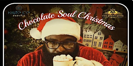 Chocolate Soul Christmas tickets
