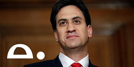 A ThinkIn with Ed Miliband tickets