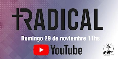 Encuentro 29 de noviembre 11hs entradas