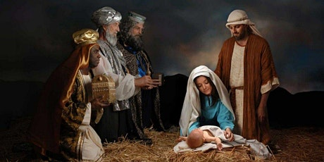 Christmas Day Mass at 4:30 pm- St. Mary Immaculate Parish tickets