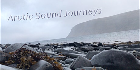 Arctic Sound Journeys - Winter Solstice Online Gathering tickets