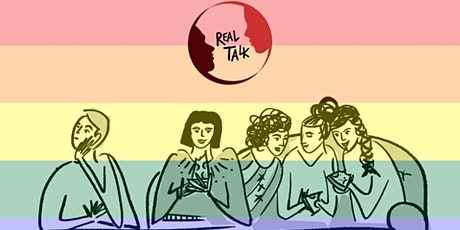 Real Talk LGBTQ Zoom Hang Out - Thursday, December 10th tickets