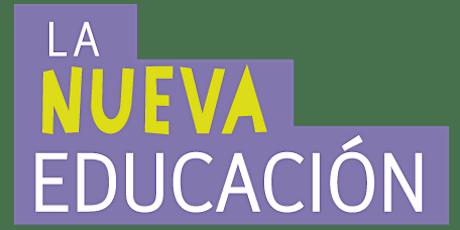 La Nueva Educación por Laura Lewin entradas
