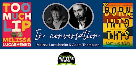 Melissa Lucashenko and Adam Thompson in Conversation tickets