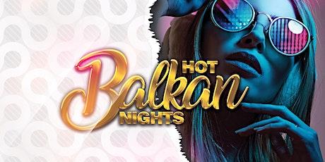 Hot Balkan Nights - Gold Coast tickets