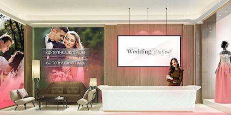 Chicago Virtual Wedding Festival - January 24th, 2021 tickets