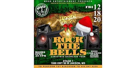ROCK THE BELLS CHRISTMAS SHOWCASE TOUR : JACKSON EDITION tickets