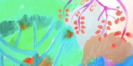 Creative January. Draw, paint, create . tickets