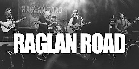 Raglan Road 4.0 at Bogside Brewery tickets