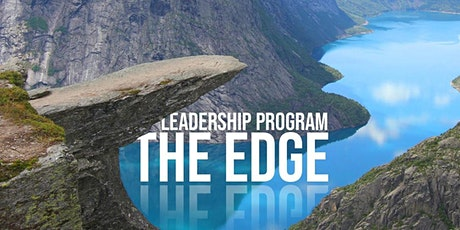 SA The Edge Leadership 2021 | Series 3 | Session 1 Self Awareness tickets