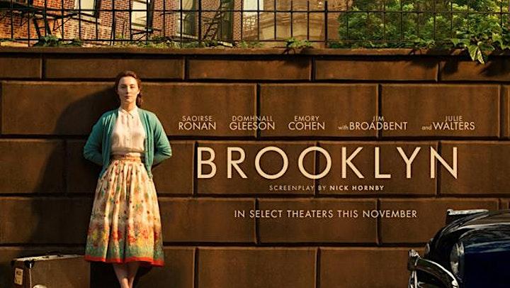 Movie  - Brooklyn - Thornbury Picture House - Asylum Seekers RC fundraiser image