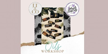 dōTERRA Oils For All Ages Workshop tickets