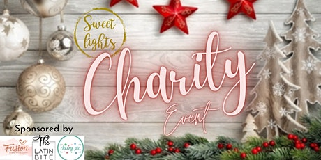 Sweet Lights Charity Event – December 2020 tickets