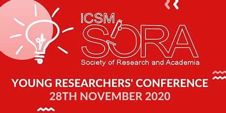 Young Researchers' Conference 2020 tickets