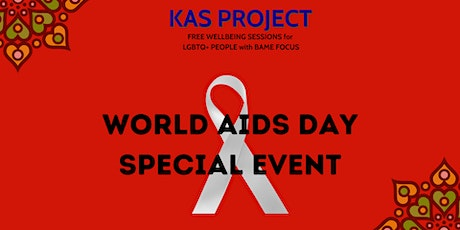 World AIDS Day Special Event tickets