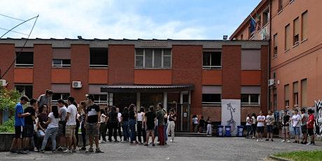 NUOVA DATA Open day Liceo LINGUISTICO Liceo Leonardo da Vinci biglietti