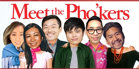 Meet The Pho'kers - International Pho day tickets