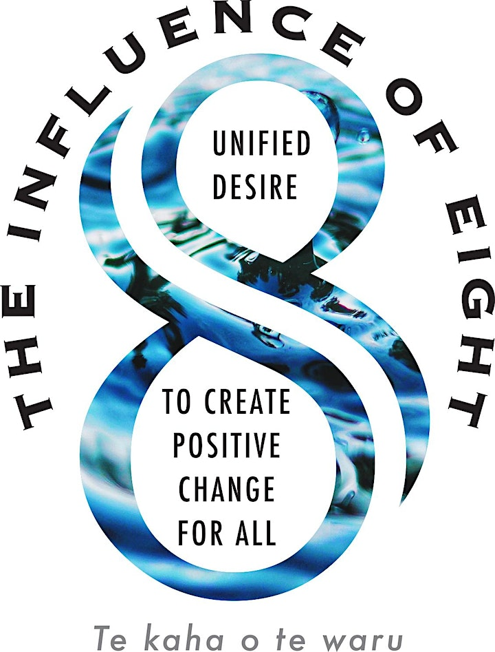 An introduction to the Rata 'Influence of 8' Group Partnership initiative. image