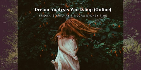 Dream Analysis Workshop tickets