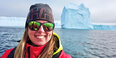 Reflections of Antarctica tickets