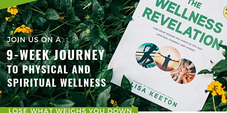 The Wellness Revelation Book Study tickets