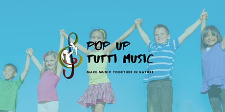 Pop Up Music - John Knight Park tickets