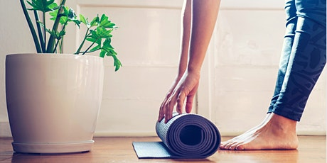 Yoga for Health tickets
