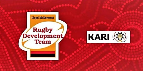 Lloyd McDermott Rugby Development Team Fundraising Dinner and Auction tickets