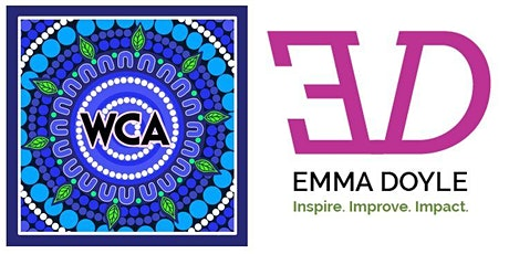 WCA presents Emma Doyle: Empow(h)er Hour - Voice, Value & Visibility Matter tickets
