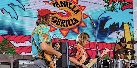 Vanilla Gorilla - Thirsty Chiefs Show tickets