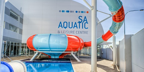 Burnside Youth - SA Aquatic Centre Visit (10-18 years) tickets