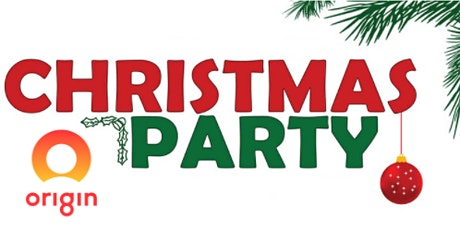 Retail X Christmas Party (Melbourne) tickets