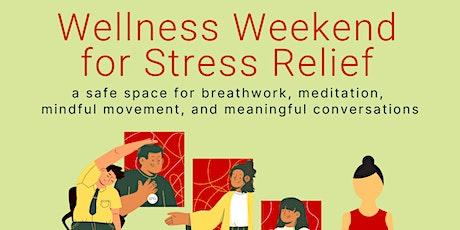 Wellness Weekend for Millennials tickets
