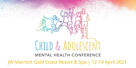 2021 Child & Adolescent Mental Health Conference tickets